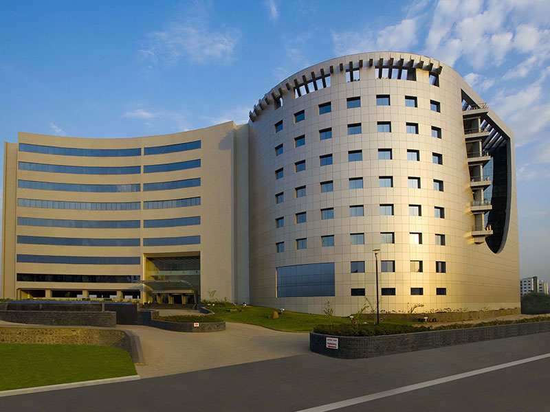 Weikfield Citi Info IT Park, Pune (a)